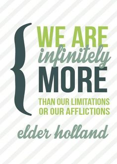 Elder Jeffrey R. Holland | More viral quotes from LDS general conference | Deseret News