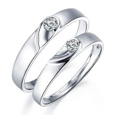 Cheap-His-and-Hers-wedding-ring-bands.jpg (600×600)