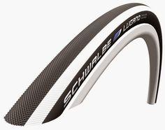 Cubierta bicicleta Schwalbe lugano 700 x 23c en blanco por 16,80 EUR | Top 5 Bicicletas de Carretera - Las mejores ofertas en la red