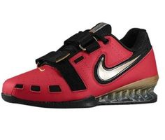 1418d3d66953 Nike romaleos ii olympic weightlifting powerlifting crossfit shoes size 17