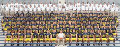 Image result for Michigan football team 2016