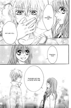 Boku no Negai ga Kanau nara chapter ibi-manga : [Oneshot] page 42 - Mangakakalot.com