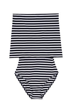 Strips are just that one thing that will never be out of style, ever.