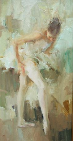 Impressionistic Ballet