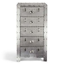 Chest of Drawers - Storage Chests - Bookcases - Grandin Road