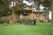 Rocklands Lodges, Wrelton, Pickering, North Yorkshire, England. Pet Friendly. Self Catering. Accepts Dogs & Small Pets.