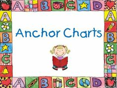 loads of great charts for readers and writers workshop