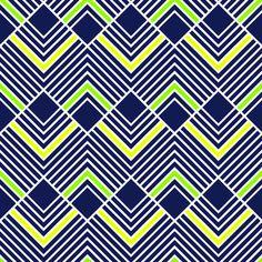 Customize and print Diamond Chevron pattern by JPanepinto on WeaveUp