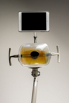 The Molar Media Mount takes away the need for bulky and expensive television mounts, and adds a sleek, modernized look to any dental office.  Check out the Molar Media Mount at www.MolarMediaMount.com. #Dentist