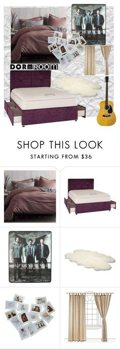 """""""bed stets decoration"""" by wendy-737 ❤ liked on Polyvore featuring interior, interiors, interior design, home, home decor, interior decorating, UGG Australia and dormroomstyle"""