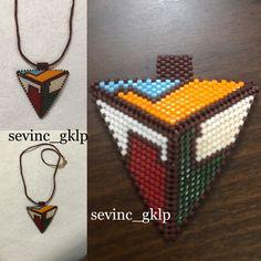 Beading Projects, Beading Tutorials, Beading Patterns, Peyote Beading, Earring Tutorial, Diy Schmuck, Peyote Stitch, Bead Crochet, Bracelets