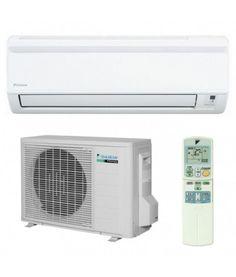 Daikin SB.FTX20J3/RX20K Inverter, 7000 BTU, funcționare silențioasă a unității interioare, programul Daikin pentru 24 ore, filtru fotocatalitic, clasa A++ Air, Home Appliances, Shop, Heat Pump System, Products, House Appliances, Appliances, Store