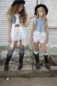 Tween Fashion Blog - We're So Fancy! #tweenfashion - @vandyjaidenn @khialopez www.weresofancy.com