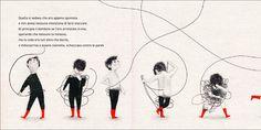 Ilustración de Violeta Lópiz para La coda canterina