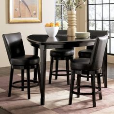 Choose A Triangle Dining Table For Your Dining Room - Homes ...