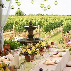 Winery Weddings Long Island Ny Wine Vineyard Wedding