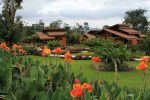 Hotel Property (from post: Arenal Hotel Recommendation: An Authentic, Rustic Hideaway In La Fortuna / Arenal)