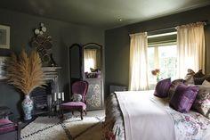 The Green Bedroom by Jane Ashton