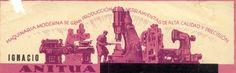 Lan honetarako, Eibarko Armagintzaren Museoko artxiboko diseinu grafiko nahiz industria giroko zenbait piezen interpretazio librean oinarritu da Ana Orozko artista eibartarra. Elementu hauek erabiliz, erakusketa antolatu da. Jarduera honen helburua eibarko industria ondare grafikoa balioan jartzea da.