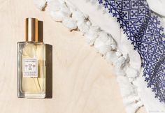 Coqui Coqui Perfume! Warm, fresh and sweet with the perfect mix of orange blossom.