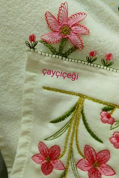 The most beautiful needlework The most beautiful needlework Hello, friends, we have shared your favo Needle Lace, Needle And Thread, Filet Crochet, Knit Crochet, Sewing Studio, Clothes Crafts, Embroidery Techniques, Knitted Shawls, Knitting Socks