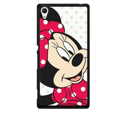Micky Mouse Girl TATUM-7223 Sony Phonecase Cover For Xperia Z1, Xperia Z2, Xperia Z3, Xperia Z4, Xperia Z5