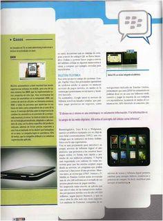 Entrevista de implementación del QR Code en el packaging de New Age realizada para la revista Barnds - by Mariano Cunille - Página 6