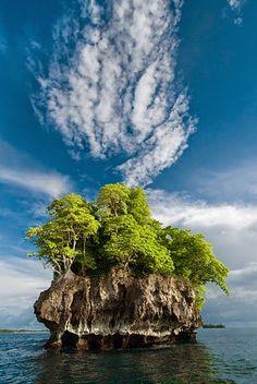 Solomon Islands....so...Avatar...