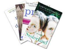 """Curtis Sittenfeld's new book """"Sisterland"""" Really hits home as the mother of twins, only one of whom is living"""
