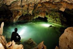 Insuyu Cavern, Burdur Province, Mediterranean Region, Southern Anatolia, Turkey