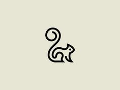 mystery animal :) squirrel