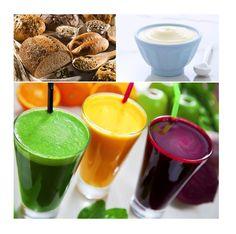 """Ci sono alcuni #cibi che si mangiano senza rimorsi, solo perché sulla confezione c'è scritto dietetici. Ma sarà veramente così? Il #pane integrale per esempio contiene spesso la classica farina 00 che innalza i livelli di zucchero nel sangue. Lo #yogurt veramente senza grassi sarebbe immangiabile, ecco perché spesso vengono aggiunti zuccheri e dolcificanti come lo sciroppo di mais. Succhi di #frutta: spesso sono solo """"acqua zuccherata al sapore di frutta""""."""