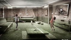 Soccer Ads