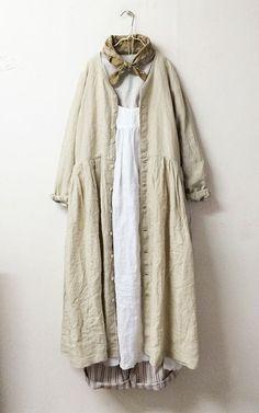 Coordinate vol.12 | nest Robe ONLINE SHOP | nest Robe Shop Blog | 중첩 로브의 공식 숍 블로그