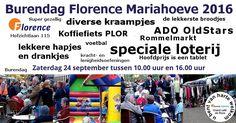 24 Sep - Super gezellige burendag Florence Mariahoeve 2016 - http://www.wijkmariahoeve.nl/super-gezellige-burendag-florence-mariahoeve/