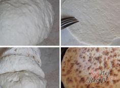 Pečivo - Recepty na chléb, rohlíky, housky a bulky | NejRecept.cz Pizza, Bread, Cheese, Food, Challah, Top Recipes, Eten, Bakeries, Meals