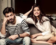 Did Sonam Kapoor just confirm Fawad Khans presence in Battle For Bittora?