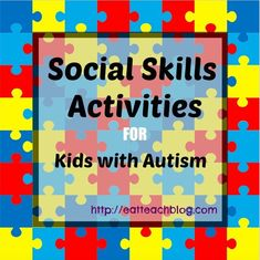 Social Skills Activities Autism Social Skills Activities Autism,Work Social Skills Activities Autism Related Parts for a Purposeful First Counseling Session - Social Emotional Workshop - Tips for Running Small Groups at the. Social Skills Autism, Social Skills Lessons, Social Skills For Kids, Autism Education, Social Skills Activities, Teaching Social Skills, Counseling Activities, Social Emotional Learning, Special Education