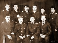 Легендарной Роте Оперативного Реагирования (ORR) тридцать лет — Самооборона от короны Police, Law Enforcement