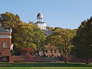 Visit the Annapolis campus of St. John's College, a renowned top liberal arts college for students who want discussion based classes focused on the Great Books. St Johns College, College Campus, College Life, Liberal Education, Liberal Arts College, Classical Liberalism, College Counseling, Christian College, Higher Learning