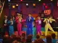 Kids Incorporated...one of my favorite shows when I was a kid..me and my sisters would sing and dance to this show!