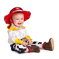 Disney Store Toy Story Jessie Costume for Baby Toddler Size 1824 Months * Check this incredible product by going to the link at the picture. (This is an affiliate link). Jessie Costumes, Cute Baby Costumes, Toddler Costumes, Family Halloween Costumes, Children Costumes, Halloween 2014, Disney Costumes, Movie Costumes, Disney Fancy Dress