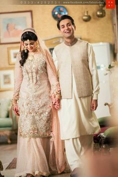 Affan waheed looking gorgeous on his wedding day:) Groom Outfit, Groom Attire, Groom Dress, Pakistan Bride, Pakistan Wedding, Nikkah Dress, Pakistani Wedding Dresses, Indian Dresses, Couple Wedding Dress