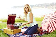 Picnic perfect. LC Lauren Conrad at #Kohls