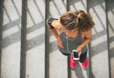 5 Fitness Apps You Should Be Using Now