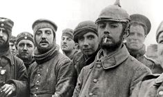 'But what the truce wasn't – at least not in the British and German lines – was political or pacifist, unlike similar demonstrations on the French and Russian fronts later in the war. Nor was it universal: some (like a young Hitler) refused to take part, some even shot at the enemy as they came out of the trenches. Eight British soldiers were killed during the Christmas Day truce.' (Boyle, 12/12/14).