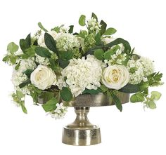NDI   Faux Florals and Botanicals