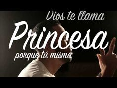 NUEVO 2017-IVAN 2FILOZ--PRINCESAS SIN CORONA-- VIDEO LYRICS - YouTube