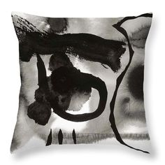 """New Beginings Throw Pillow by Bohemian Studio.  Our throw pillows are made from 100% spun polyester poplin fabric and add a stylish statement to any room.  Pillows are available in sizes from 14"""" x 14"""" up to 26"""" x 26"""".  Each pillow is printed on both sides (same image) and includes a concealed zipper and removable insert (if selected) for easy cleaning."""