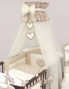 балдахин на детскую кроватку своими руками - Поиск в Google